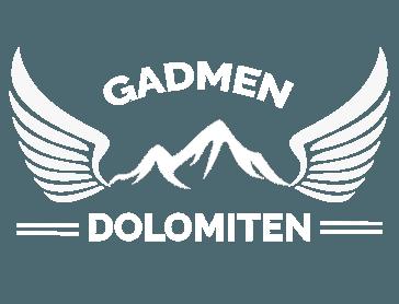 Logo Gadmen Dolomiten Retina