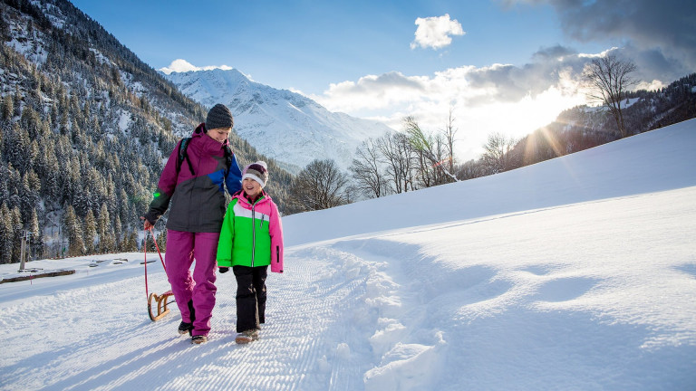 PHS Winterwandern