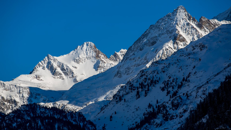 Angebot Skitouren & Hüttenfeeling