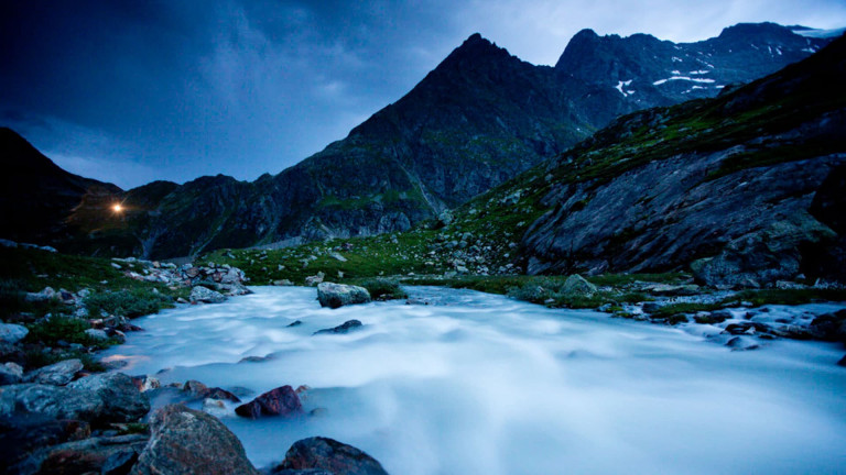 Themenbild Berglodges